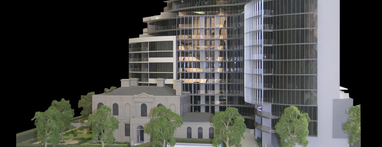 Project 50 Queen St, Estate Propertie Australia 2