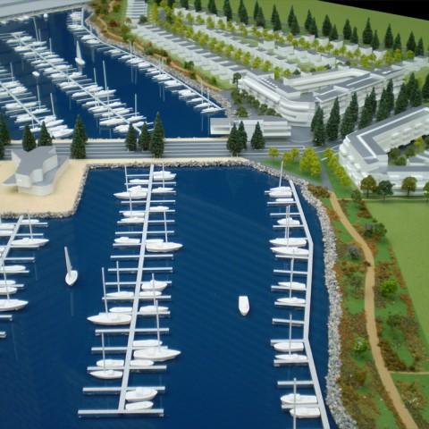 Whyndam Harbour